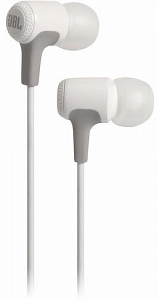 Qulaqcıq JBL In-ear headphones E15 White - Maxi.az