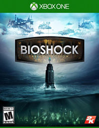 XBOX ONE - BioShock: The Collection