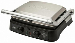 Gril Tefal Gourment Minute Inox