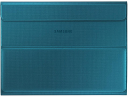 Samsung Galaxy Tab S10.5 (T805) Book Cover (electric blue)