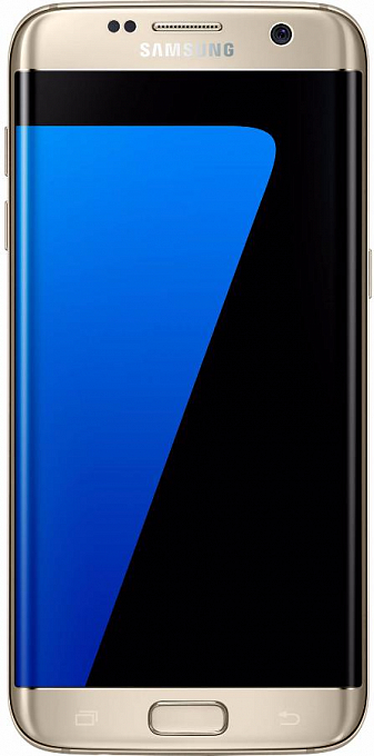 SAMSUNG Galaxy S7 edge G935 Dual Gold