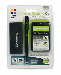 ColorWay cleaner Stylus Pen & Cleaning Kit CW-4811