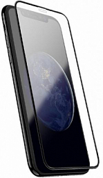 3D stealth curved iphone XR Black