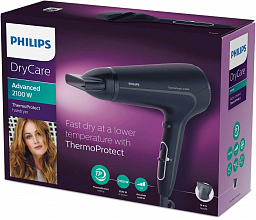 Philips DryCare Advanced BHD169/00