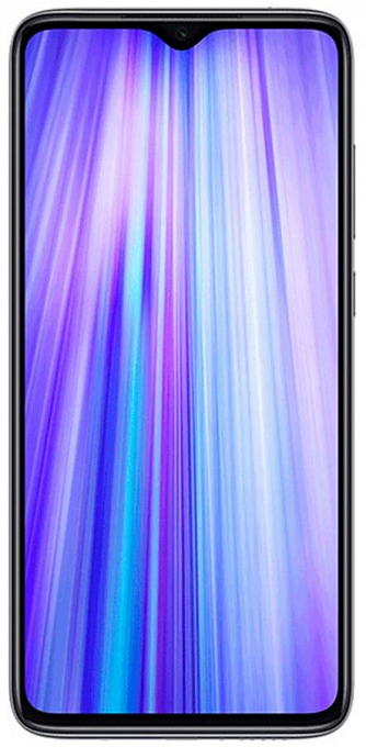 Kupit Xiaomi Redmi Note 8 Pro 6gb 64gb White V Baku Maxi Az
