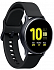 Samsung Galaxy Watch Active 2 40mm Black (SM-R830NZKASER)