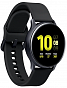 Ağıllı saat Samsung Galaxy Watch Active 2 40mm Black (SM-R830NZKASER) - Maxi.az