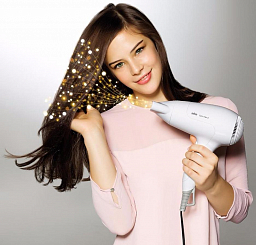 Braun Satin Hair 3 PowerPerfection HD380