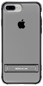 Çexol Nilkin Crashproof II case IPhone7 Plus grey - Maxi.az