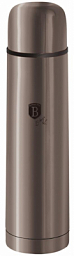 Berlinger Haus Carbon Edition Metallic Line 1 l Stainless Steel Vacuum Flask BH1757