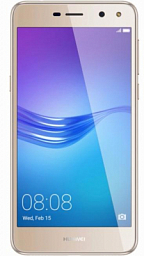 Huawei Y5 2017 DS Gold