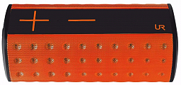 Trust Deci Wireless Speaker - orange (20099)