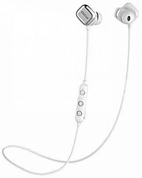 QCY Stereo Bluetooth Earphones M1 Pro White_187958618407