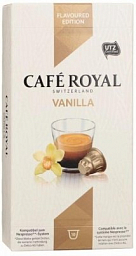 Cafe Royal Vanilla