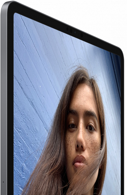 iPad Pro 12.9 (2019) 1TB Wi-Fi + 4G Space Grey