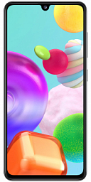 Samsung Galaxy A41 4GB/64GB Black