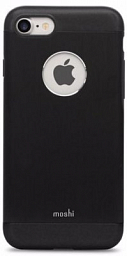 Moshi Armour for iPhone 7 - Onyx Black