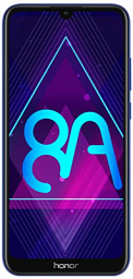 Honor 8A 2GB/32GB Blue