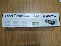 ColorWay Toner cartridge for HP/Canon (CW-H311CM) (HP Laserjet Pro CP1025) (blue)_O (1)