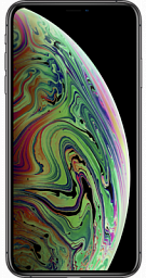 iPhone Xs Max 64GB Space Gray_O (1)