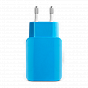 Ttec SpeedCharger USB Travel Charger, 2.1A, incl. Type C Blue