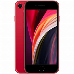 IPhone SE (2020) 256GB Red