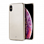 T-Tec Glitz iPhone X/XS Gold