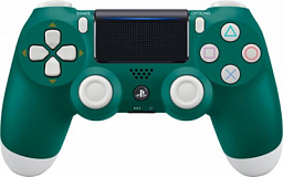 Sony PS4 Controller Alpine Green