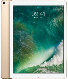 Apple iPad Pro 12.9 (2017) 4G 256GB Gold