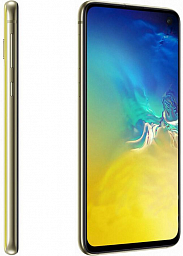 Samsung Galaxy S10e SM-G970 Canary Yellow