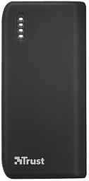 Trust UR Primo Powerbank 5200 Black (21635)