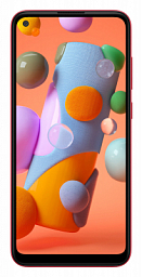 Samsung Galaxy A11 (SM-A115) Red