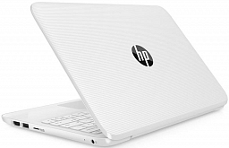 "HP Stream 11-y010ur 11.6""/N3060/2GB/32GB/W10/White (2EQ24EA)"