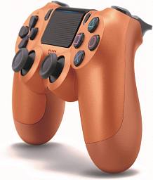 Sony PS4 Controller Copper