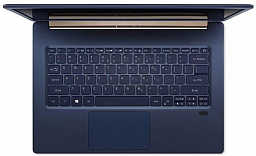 Acer Swift 5 SF514-52T 14 Blue (NX.GTMER.007)