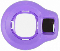 Fujifilm Instax mini 8 Selfie Lens Grape