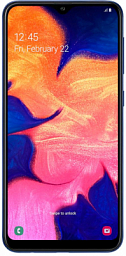 Samsung Galaxy A10 SM-A105 32 Gb Blue