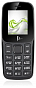 Telefon Fly F plus F196 Black - Maxi.az