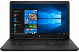 "HP 15-da0229ur 15.6"" Black (4PM21EA)"