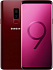 Samsung Galaxy S9 Plus G965 Dual Burgundy Red