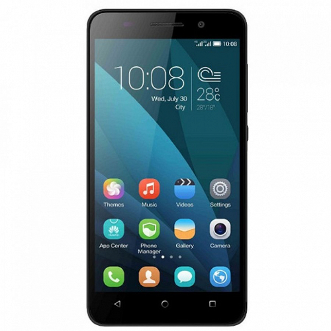 Huawei Honor 4x LTE Dual (Black)
