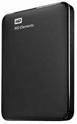 Western Digital Elements 2TB HDD
