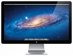 "Apple Thunderbolt Display MC914 (27"")"