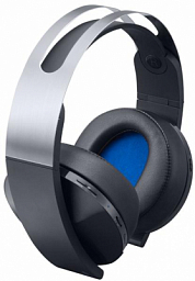 Sony PS4 Platinum Wirelles Headset