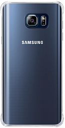 Samsung Galaxy Note 5 (N920) Glossy Cover (blue black)