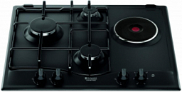 Hotpoint-Ariston PC 631 (BK) /HA