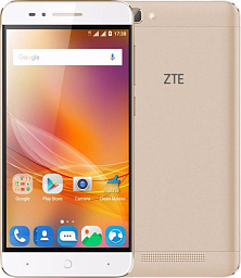 ZTE A610C LTE DS Gold