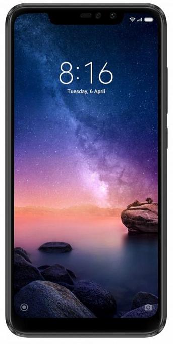 Xiaomi Redmi Note 6 Pro Qiymeti