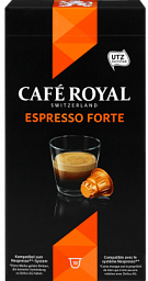 Cafe Royal Espresso Forte