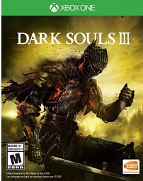 XBOX ONE - Dark Souls 3: Standard Edition